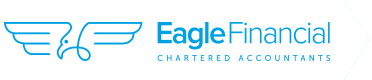 Eagle Financial Logo