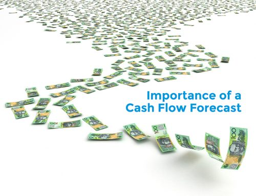 Small business owners: What are the benefits of forecasting cash flow?